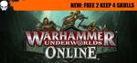 [PC, Steam] Free - Warhammer Underworlds: Online (Was $14.99) | Minion Masters - Scrat Infestation (Was $21.50) @ Steam