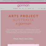 Win an APA x Gorman Jigsaw Edit Worth $416 from Gorman