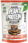 Get 30% off Muscle Nation 100% Natural Plant Protein $34.93 + $9.95 Delivery ($0 with $50 Order) @ Supps R Us