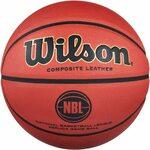 Wilson NBL Replica Game Basketball $35 + Delivery ($0 Prime/ $39 Spend) @ Amazon AU