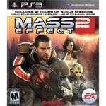 Mass Effect 2 PS3 & XBOX 360 $18.74 + $4.90 P/H & Tron: Evolution PS3 $15.92 + $4.90 P/H
