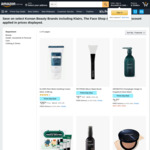 [Prime] COSRX Snail 96 Mucin Power Essence $17.06 (OOS) Oil-Free Moisturizing Lotion $18.30 Delivered (OOS) + More @ Amazon