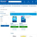 Lebara (Vodafone Network) Prepaid Starter Kit: Extra Small - $4 (Was $14.90)   Medium - $10 (Was $29.90) @ Officeworks