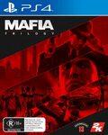 [PS4] Mafia: Trilogy $39 Delivered @ Amazon AU / + Delivery ($0 C&C/ in-Store) @ BIG W
