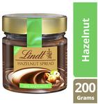 ½ Price Lindt Hazelnut Spread 200g $4.50 @ Coles