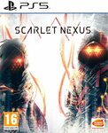 [PS5] Scarlett Nexus $62.40 + $7.76 Delivery ($0 with Prime) @ Amazon UK via AU