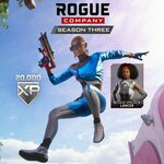 [PS4, PS5] Free - Rogue Company: Season Three PlayStation Plus Pack (PS Plus Required) - PlayStation Store