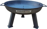 Fiammetta Rustic Euro Fire Pit $49 (Was $219) + Delivery ($0 C&C/ in-Store) @ Bunnings