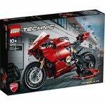 LEGO Technic Ducati Panigale V4 R - 42107 $59 + Delivery @ Kmart