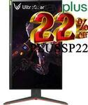 """LG UltraGear 27GP83B-B 27"""" 2K IPS 165hz 1ms HDR FreeSync Monitor $543.20 ($529.62 with eBay Plus) Delivered @ Shopping Express"""