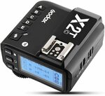 Godox X2T-C Wireless Flash Trigger for Canon $77.35 Delivered @ Emgreat-AU via Amazon AU