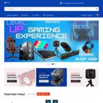 Orico Transparent M.2 SSD Enclosure Type-C USB 3.1 $47.99, Fortrek 7.1 Gaming Headset $70.40 & More + Shipping @ Maro