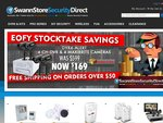 Swannstore EOFY Items - Free Postage for Orders over $50