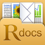 ReaddleDocs Free for iPhone and iPod Today Only (Usually $5.49)