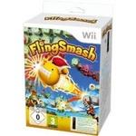 FlingSmash + Wii Remote Plus! from OzGameShop.com $39.99 Delivered
