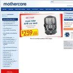 Safe N Sound Maxi Rider AHR $239