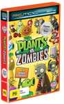 Plants Vs Zombies PC Game $2 Officeworks Punchbowl
