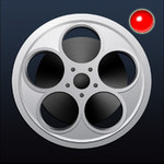 MoviePro iOS: Video Recorder with Pause, Zoom, adj. Resolution & Aspect Ratio (First time Free)