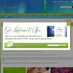 FREE BeAsleep Bath Salts - Name, Address, Facebook Like- Naturlea