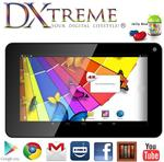 NEW DXTreme Quad Core Tablet PC - $119 - 48% below RRP, Limited Stock! ($8 Shipping)