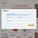 Osim Uphoria Leg Massager $788 Free Gift & Free Shipping Sydney