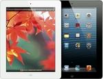Apple MD510X/A iPad Retina Display 16GB Wi-Fi Black/White $448 @ TGG (Online & in- Store)