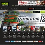 Bundle Stars: Simulator Package Just AU $4.14