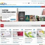 VisaPrint $30 off Shopping Cart + Shipping Costs