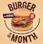 Urban Burger (many locations) - $10 meals (Includes Most Burgers+450ml Coke+Chips) Save $6.90