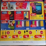 HN Clearance: LG G2 $528, $10 for $30 Telstra Prepaid, 99c iPhone 5/5S & S4 Case, Nokia Lumia 520 $148, WD Elements 1TB $78