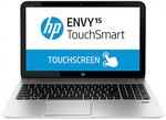 "HP - ENVY TouchSmart Notebook - i7/2.4GHz - 8GB - 1TB HDD - 15.6"" $1199"