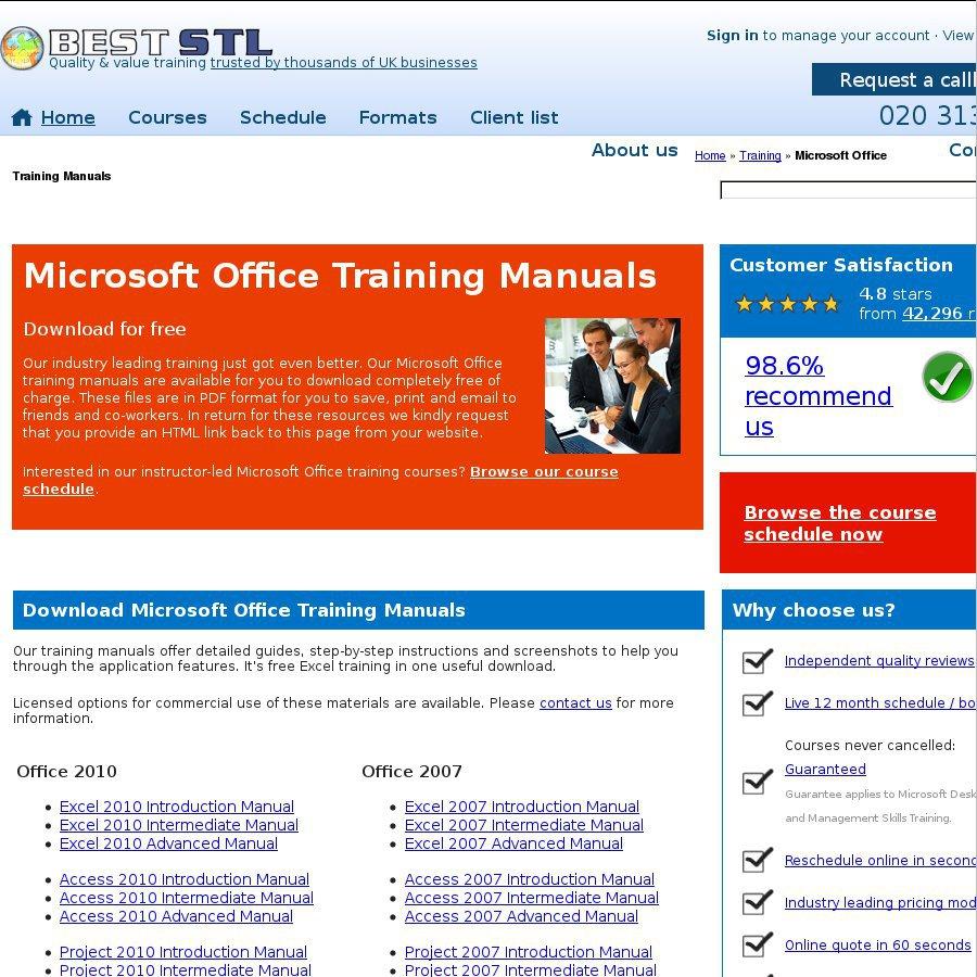 free microsoft office 2003 2007 2010 training manuals ozbargain rh ozbargain com au Visio 2003 Tutorial Visio Software