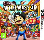 Carnival Games: Wild West 3D Nintendo 3DS $5 + $4.99 Shipping at Mighty Ape