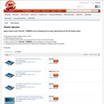 Crucial MX100 256GB $135, 512GB $265 Free Shipping @ ShoppingExpress