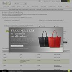 Marks & Spencer: Up to 60% off + Free Delivery AU, NZ, US, CAN No Min Spend