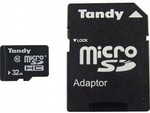 TANDY 32GB MicroSDHC 2in1 C4 Flash Memory Card, $14.98 + Delivery $2.00 @ Dick Smith