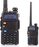 Baofeng UV-5R Two-Way Ham Radio for USD $28.99 + Free Shipping @ Radioddity