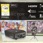 "DGTEC Projector AND 84"" Screen for $149 @ Kmart Victoria Gardens, VIC"