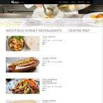 Westfield Pitt St - $5 off When You Order Food Online (Sydney) - $10 Min Spend