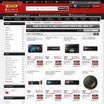 Supercheap Auto Online Only Deals - DEH-X4650BT $129