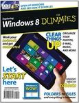 FREE eBook: Exploring Windows 8 for Dummies (RRP $10)