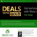 [Xbox One] Deals with Gold: Metal Gear Solid GS $13.48 Dragon Age Inquisition $49.98