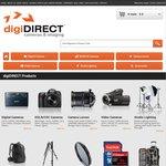 digiDIRECT 10% off Sale