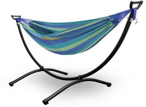 komodo deluxe double hammock with stand  59 delivered   kogan   ozbargain komodo deluxe double hammock with stand  59 delivered   kogan      rh   ozbargain   au