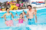 Wet N Wild Sydney Unlimited Pass from $85 (Save $24) via Scoopon