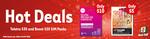 Boost $20 Prepaid Kits $5, Telstra $30 Prepaid Kits $10 @ 7 Eleven