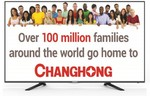 "CHANGHONG LED65D2610 65"" FHD TV for $1199 @ Bing Lee"