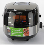 30% off Bosco Multifunction Cooker + Free Shipping @Boscoappliances