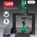 3D Printer $499 on Sale @ ALDI Wed 17/2