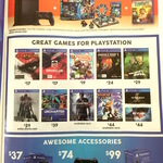 PS4 Uncharted Collection $39, PS4 1TB + Lego Dimensions + Tearaway $499 @ Target